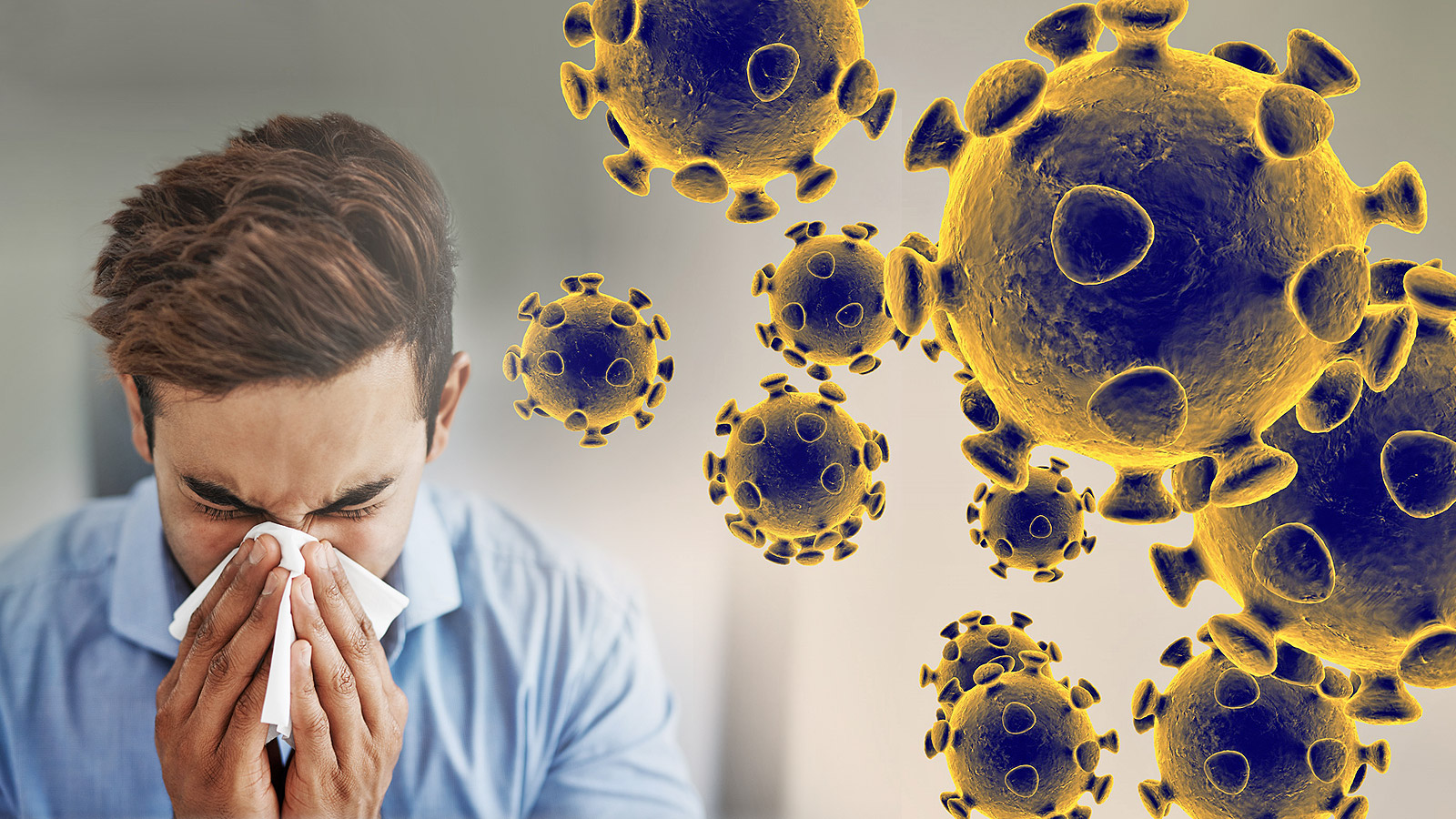 Coronavirus Might Be Affecting The World For The Next 18 Months Or