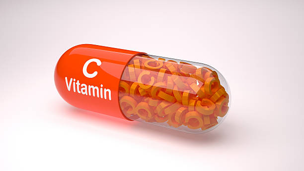 Increased Vitamin C