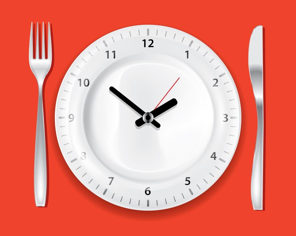 periodic fasting