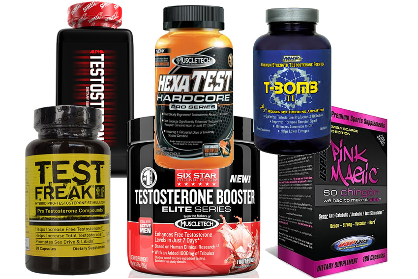 Research Shows All Testosterone Boosting Supplements Are Fakes - Thailand Medical News