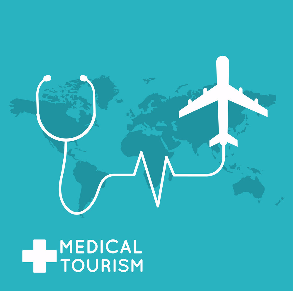 An International-Oriented Medical Industry
