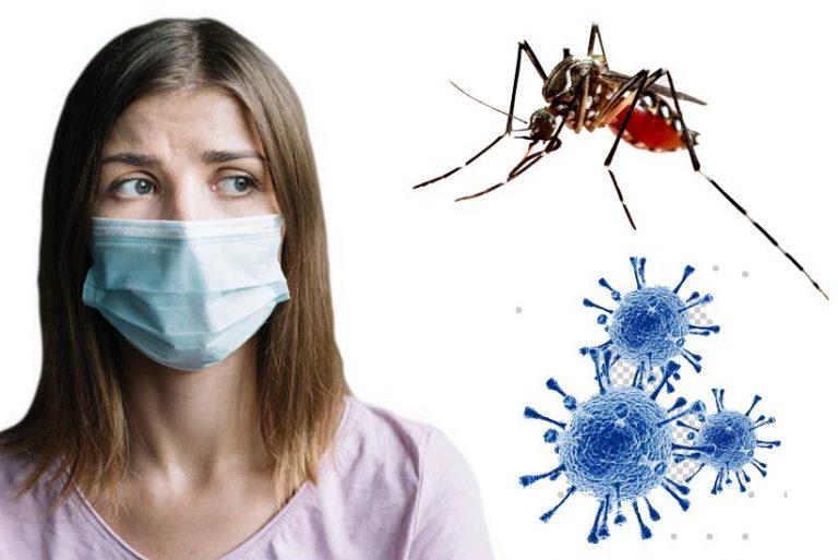 Corona + Dengue Will Come Together - 2020 Health News