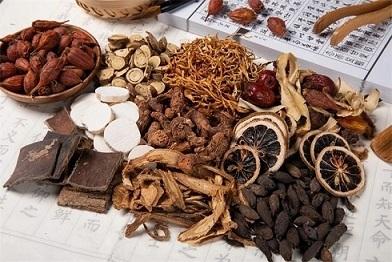 Covid Herbs
