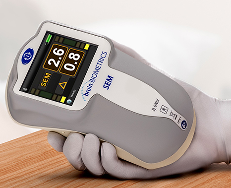 Risk of Pressure Ulcers US FDA Cleared