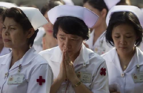 Thai Nurses