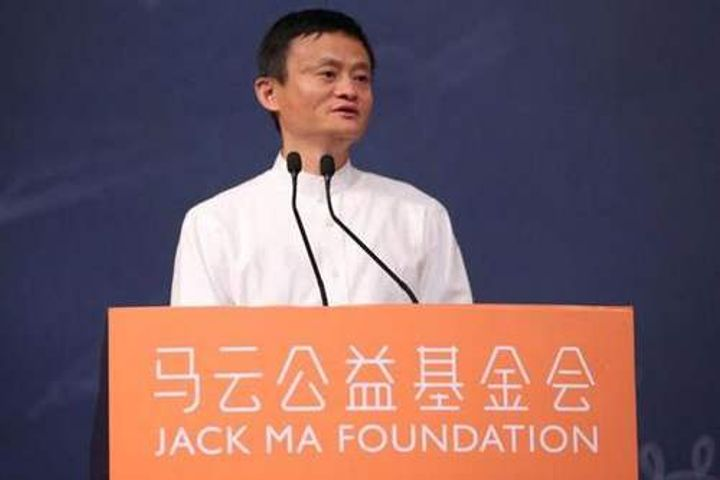 Alibaba Owner Jack Ma Offers America Covid 19 Test Kits And Protective Masks Thailand Medical News