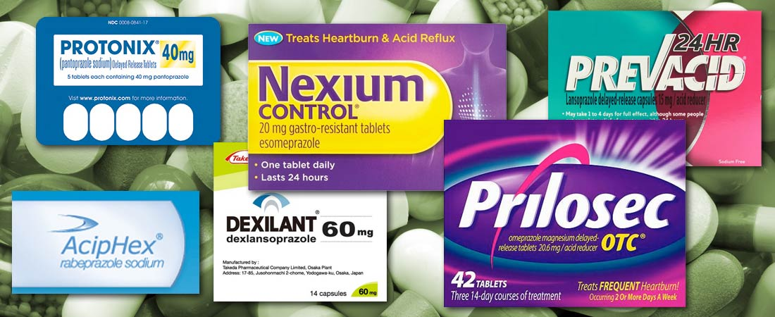 More Bad News For Users Of Proton Pump Inhibitors (PPIs), As These Gastric  Reflux Drugs are implicated In Cholangitis - Thailand Medical News